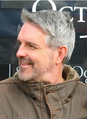 Glenn Walton